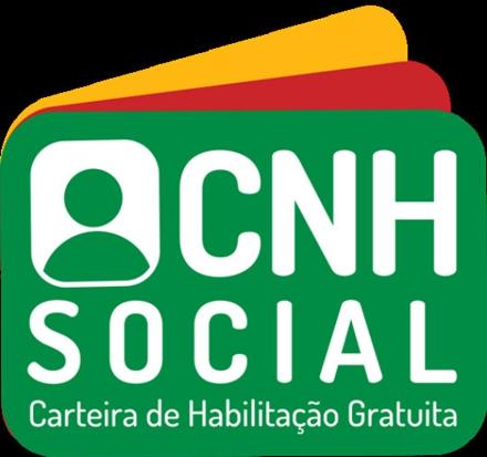 CNH Social A carteira de habilitação gratuita