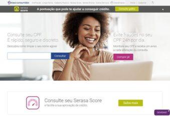 Consultar Score: Saiba Grátis qual é a sua pontuação