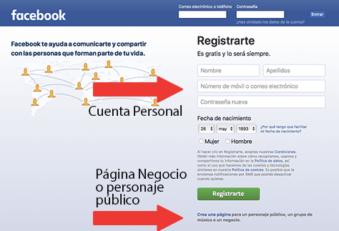 Cómo Crear Una Cuenta En Facebook paso a paso Gratis