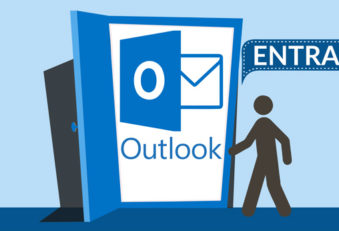 Como entrar no seu email Outlook
