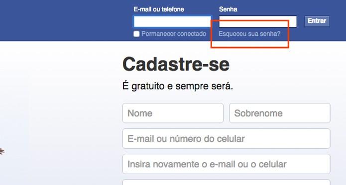 Cómo Iniciar Sesión En Facebook Desde Tu Ordenador