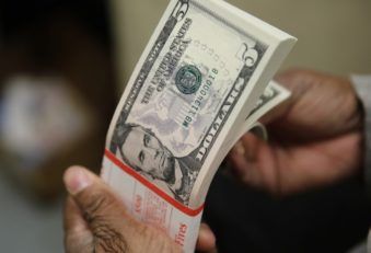 Dolar Hoy Cotización actual
