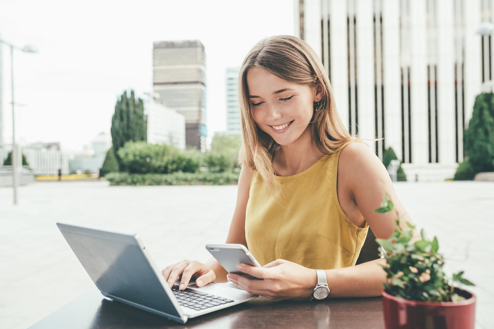 Como Impulsionar sua Empresa com as Redes Sociais