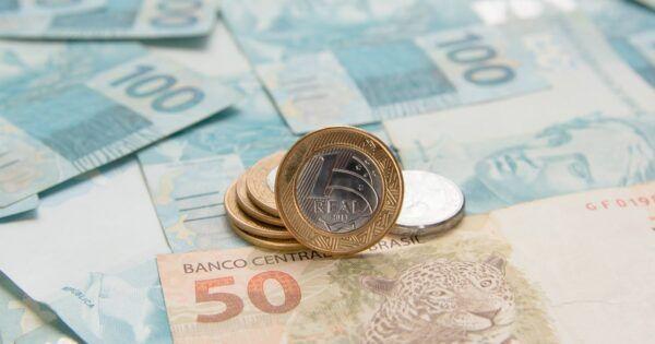 Criar Uma Reserva Financeira