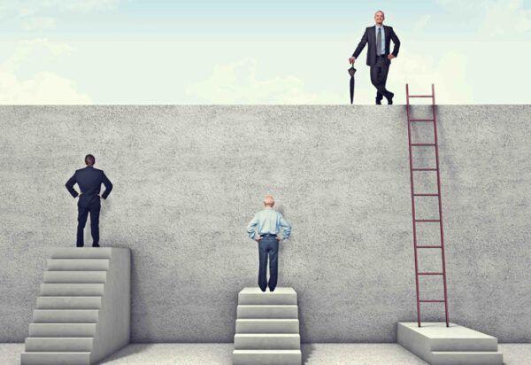 Aprender a Transformar Adversidades em Sucesso