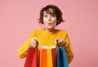 Aprenda Algumas Dicas Para Deixar de Fazer Compras por Impulso