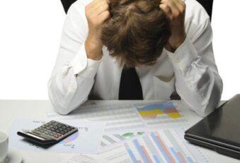 Conheça os Problemas de Saúde Causados Por Excesso de Dívidas
