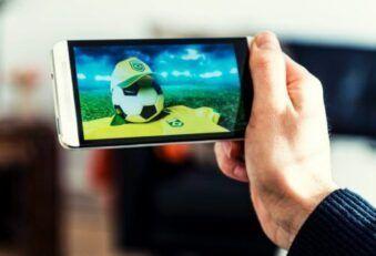 Assistir Jogos de Futebol Através de Aplicativos Aprenda