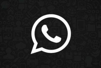 Aprenda a ativar o modo escuro do WhatsApp em iOS e Android.