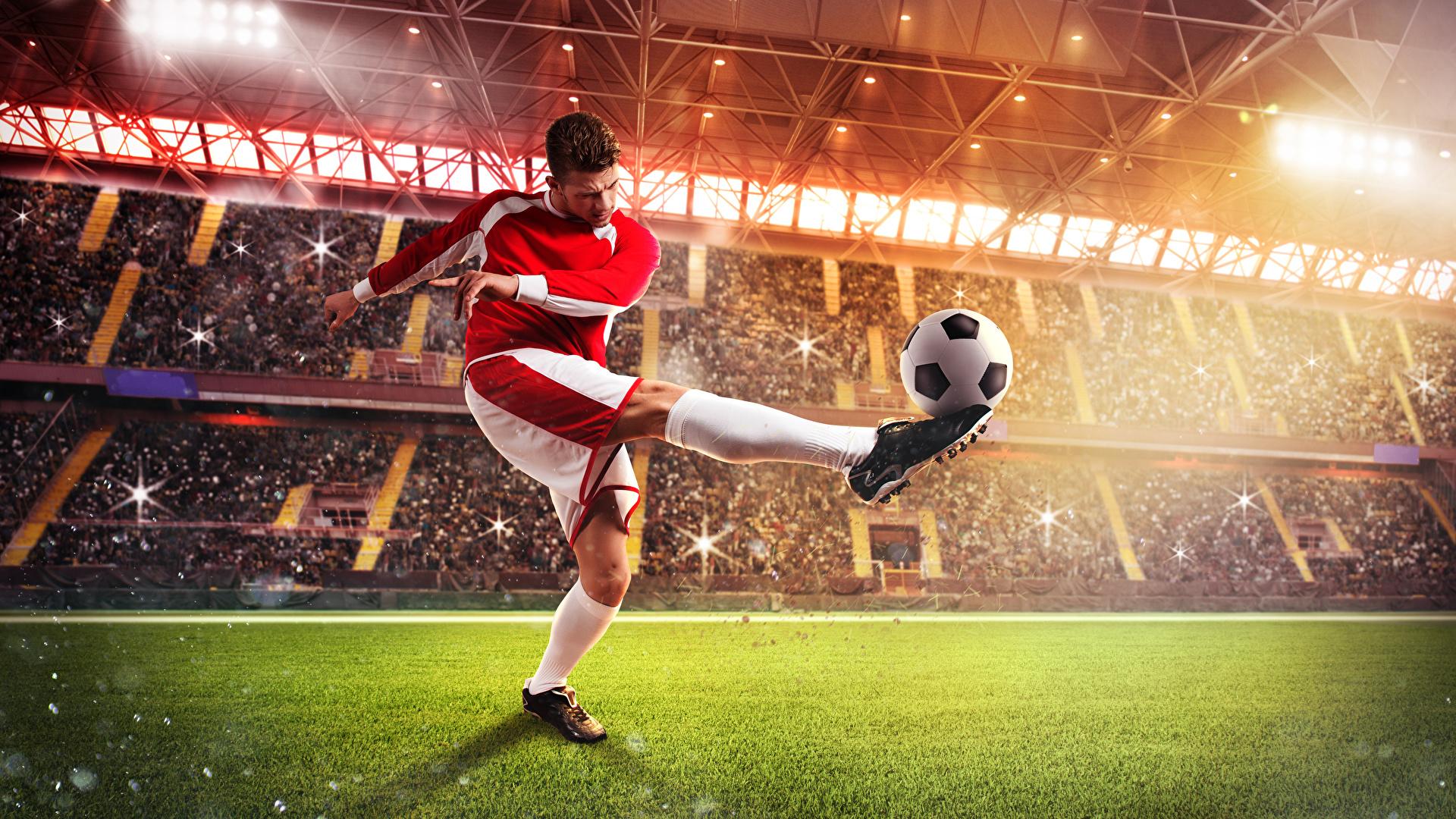 Assistir Jogos de Futebol Ao Vivo