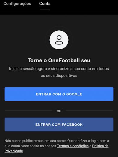 Assistir Futebol ao Vivo Com OneFootball