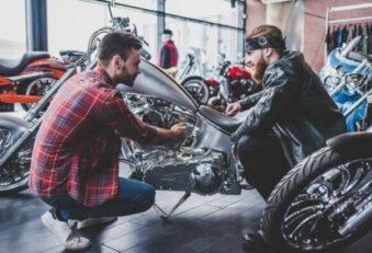 Aprenda Quais os 5 Passos Para Fazer um Consórcio de Moto
