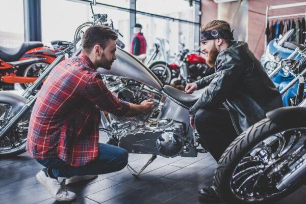 Passos Para Fazer um Consórcio de Moto