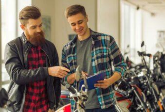 Consórcio de Moto Suzuki – Conheça e Aprenda Como Fazer!