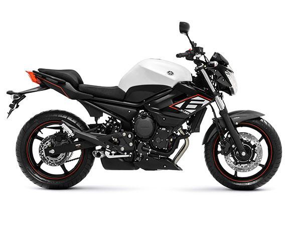 Consórcio de Moto Yamaha