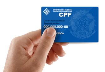 Consultar CPF Grátis e Online – Confira as 3 Formas de Consultar!