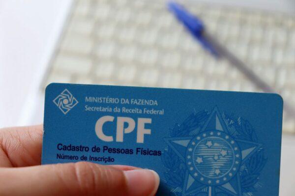 Consultar CPF Grátis e Online