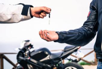 Moto Com Parcelas a Partir de R$ 137 – Compre Com Consórcio!