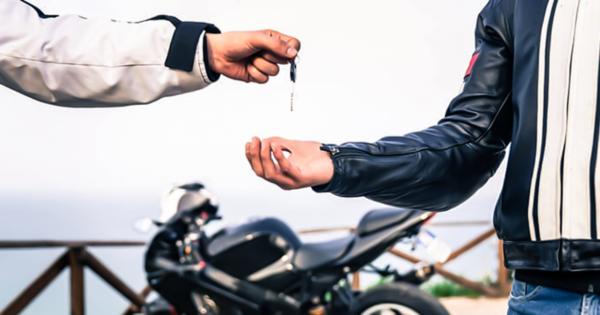 Moto Com Parcelas a Partir de R$ 137
