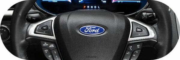 Consórcio de Nacional Ford