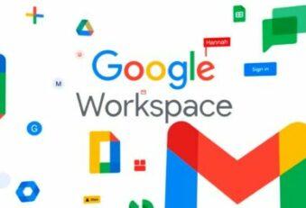 Google Workspace Grátis Para Todas as Contas do Google