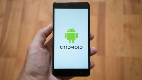 Gravar Tela do Celular Android