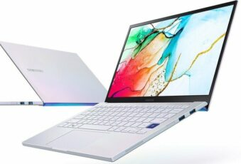 Novo Notbook Samsung Galaxy Book Go Com SnapDragon da Samsung