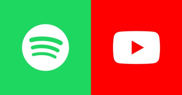 PlayLists Colaborativas no Youtube Music e Spotify